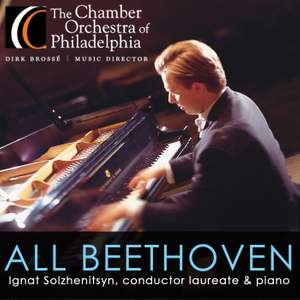All Beethoven