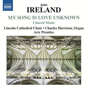Ireland: My Song Is Love Unknown