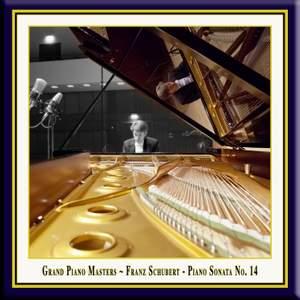 Schubert: Piano Sonata No. 14 in A minor, D784 Product Image