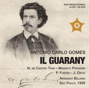 Gomes: Il Guarany Product Image