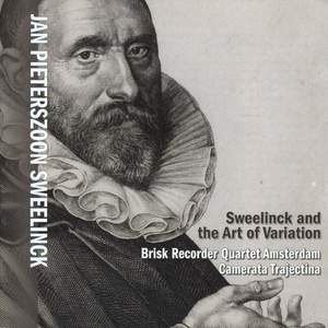 Sweelinck and the Art of Variation