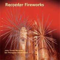 Recorder Fireworks