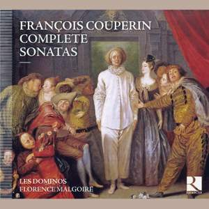 F. Couperin: Complete Sonatas