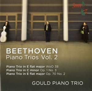 Beethoven: Complete Piano Trios Volume 2