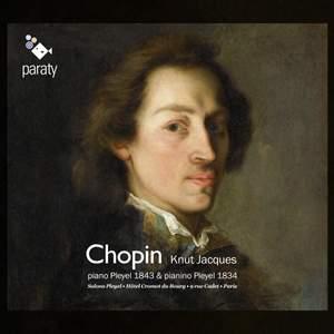 Chopin: Ballades, Nocturnes & Sonate