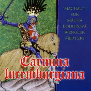 Carmina lucemburgiana