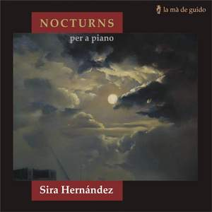 Piano Nocturnes Product Image