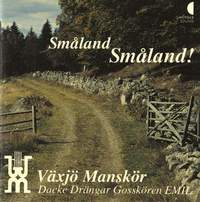 Småland Småland!