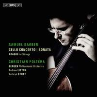 Cello Concerto & Cello Sonata