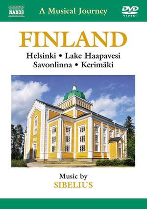A Musical Journey: Finland