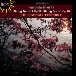 Dvorak: String Quintet No. 3 & String Sextet