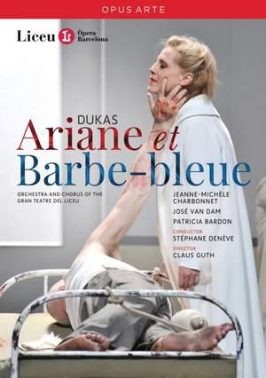 Dukas: Ariane et Barbe-Bleue Product Image