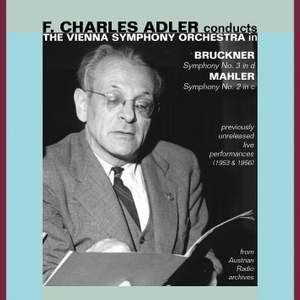Historic Mahler & Bruckner Product Image