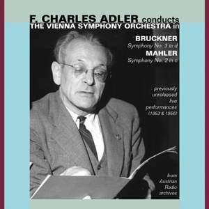 Historic Mahler & Bruckner