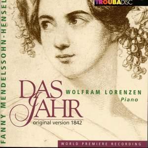 Mendelssohn-Hensel: Das Jahr