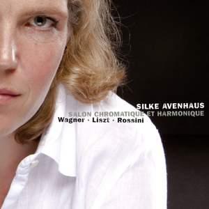 Silke Avenhaus: Salon Chromatique et Harmonique