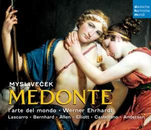 Myslivecek: Medonte Product Image