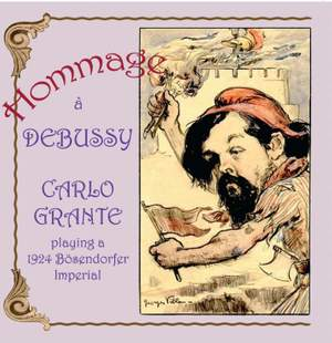 Hommage a Claude Debussy