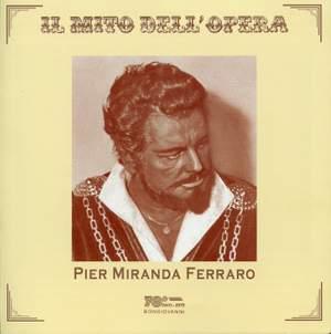 Pier Miranda Ferraro