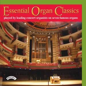 Essential Organ Classics