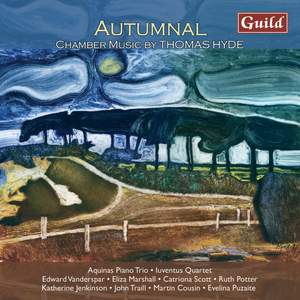 Autumnal: Chamber Music by Thomas Hyde Product Image