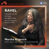Ravel: Piano Concerto in G major & La Valse