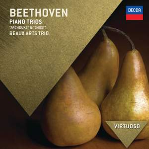 Beethoven: Piano Trios 'Archduke' & 'Ghost'