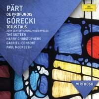20th-Century Choral Masterpieces