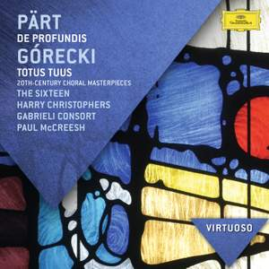 20th-Century Choral Masterpieces Product Image