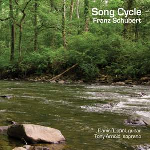 Schubert: Song Cycle