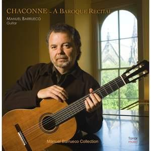 Chaconne - A Baroque Recital