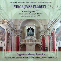 Virga Jesse Floruit Vol. 2