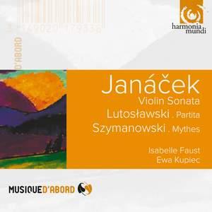 Janacek: Violin Sonata