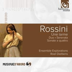 Rossini: Une larme