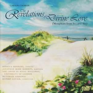 Cooman, C.: The Revelations of Divine Love