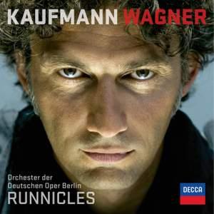 Kaufmann: Wagner