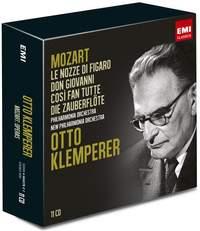 The Mozart Operas