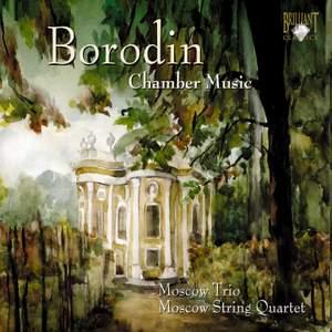 Borodin - Chamber Music
