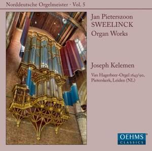 North German Organ Masters Volume 5