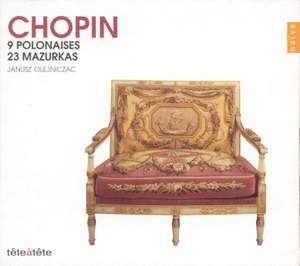 Chopin: Polonaises & Mazurkas