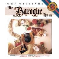 John Williams - The Baroque Album