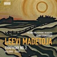 Madetoja: Symphony No. 2