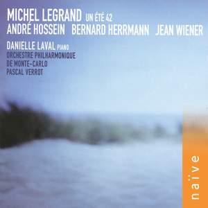 Michel Legrand: Piano Concertino, 'Summer of '42'