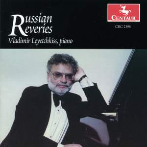 Russian Reveries Product Image