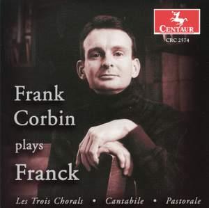 Franck Corbin Plays Franck