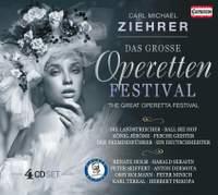 Ziehrer: Das Grosse Operetten Festival