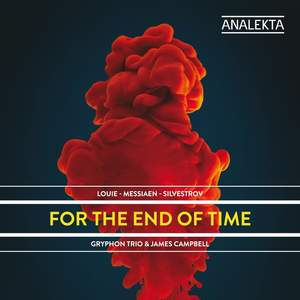 For The End of Time Product Image