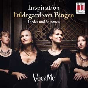 Hildegard von Bingen: Inspiration Product Image