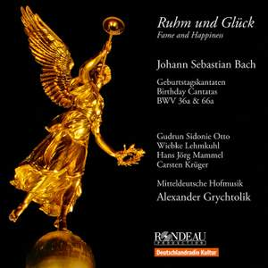 Ruhm und Glück (Fame and Happiness) Product Image
