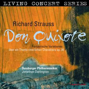 Strauss, R: Don Quixote, Op. 35